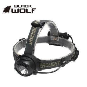 【BLACK WOLF】HS-R5(アウトレット) blackwolf