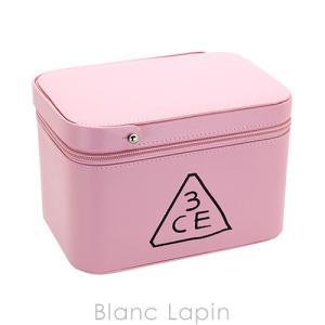 スリーコンセプトアイズ 3CE ピンクルーマーミニメイクアップボックス #PINK RUMOUR [391291]|blanc-lapin