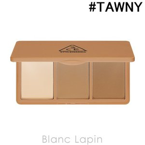 スリーコンセプトアイズ 3CE フェイスコンツアーチューニングパレット #TAWNY [398825]【メール便可】|blanc-lapin