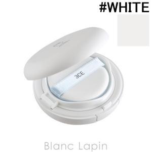スリーコンセプトアイズ 3CE ホワイトミルククッション #WHITE 15g [392830]|blanc-lapin