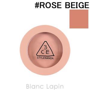 スリーコンセプトアイズ 3CE ムードレシピフェイスブラッシュ #ROSE BEIGE [39677...