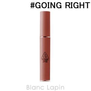 スリーコンセプトアイズ 3CE ベルベットリップティント #GOING RIGHT 4g [396623]【メール便可】|blanc-lapin