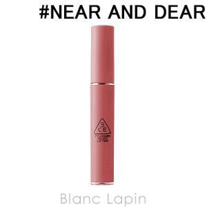 スリーコンセプトアイズ 3CE ベルベットリップティント #NEAR AND DEAR 4g [396647]【メール便可】 blanc-lapin