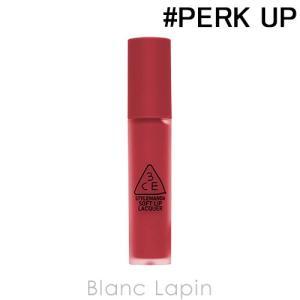スリーコンセプトアイズ 3CE ソフトリップラッカー #PERK UP 6g [397606]【メール便可】 blanc-lapin