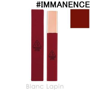 スリーコンセプトアイズ 3CE クラウドリップティント #IMMANENCE 4g [980046]【メール便可】 blanc-lapin