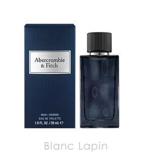 アバクロンビー&フィッチ ABERCROMBIE & FITCH ファーストインスティンクトブルー EDT 30ml [167033]|blanc-lapin