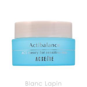 アクセーヌ ACSEINE アクティバランス 50g [049901]|blanc-lapin