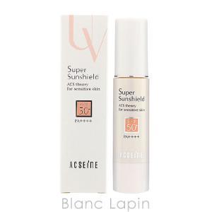 アクセーヌ ACSEINE スーパーサンシールド EX<R> 22g [049680]|blanc-lapin