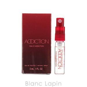 【ミニサイズ】 アディクション ADDICTION オードアディクション EDT 3ml [066202]|blanc-lapin
