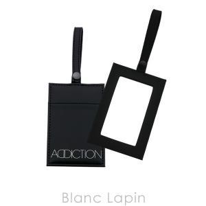 【ノベルティ】 アディクション ADDICTION ミラー #ブラック [069982] blanc-lapin