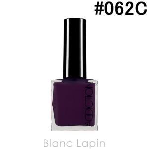 アディクション ADDICTION ザネイルポリッシュ #062C Black Rose 12ml [490930]【メール便可】|blanc-lapin