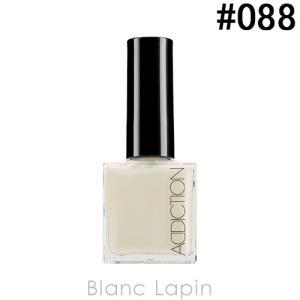 アディクション ADDICTION ネイルポリッシュ #088 White Engage 12ml [472868]【メール便可】|blanc-lapin