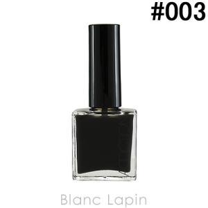アディクション ADDICTION トップコート #003 Black Leopard 12ml [467680]【メール便可】|blanc-lapin