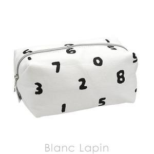 【ノベルティ】 アルビオン ALBION コスメポーチ ソウソウ #ホワイト [184104]|blanc-lapin