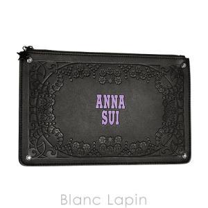 【ノベルティ】 アナスイ ANNA SUI イブニングクラッチ #ブラック [291141]|blanc-lapin