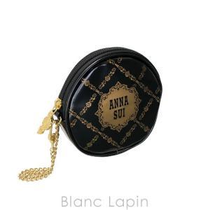 【ノベルティ】 アナスイ ANNA SUI コインケース #ブラック [052601]【メール便可】|blanc-lapin