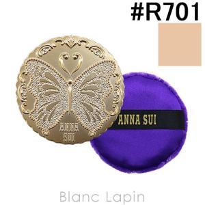 アナスイ ANNA SUI ルースパウダーミニ #R701 6g [175911]|blanc-lapin