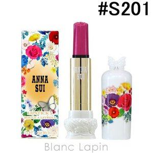 アナスイ ANNA SUI リップスティックS #S201 3g [176024]【メール便可】|blanc-lapin