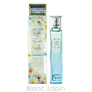 アクアシャボン AQUA SAVON 【リニューアル】スパコレクションプルメリアスパの香り EDT 80ml [002932]|blanc-lapin