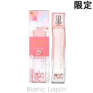 アクアシャボン AQUA SAVON サクラフローラルの香り EDT 80ml [149250]|blanc-lapin