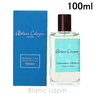 アトリエコロン ATELIER COLOGNE クレメンタインカリフォルニア 100ml [230035]|blanc-lapin