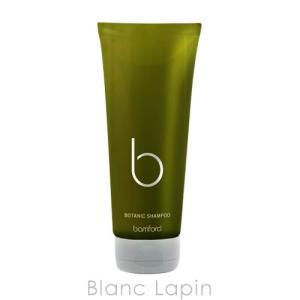 バンフォード BAMFORD ボタニックシャンプー 200ml [042674]|blanc-lapin