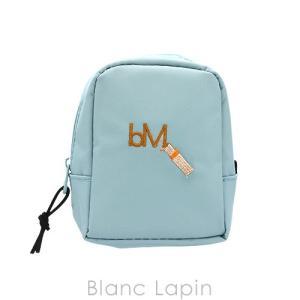 【ノベルティ】 ベアミネラル bareminerals コスメポーチ #ブルー [072111]【メール便可】|blanc-lapin