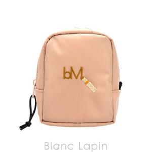 【ノベルティ】 ベアミネラル bareminerals コスメポーチ #ピンク [072128]【メール便可】|blanc-lapin