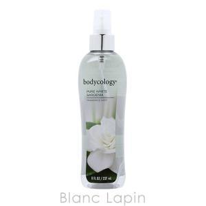 ボディコロジー bodycology フレグランスミスト ピュアホワイトガーデニア 237ml [012614] blanc-lapin