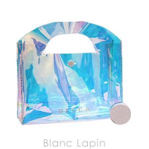 【ミニサイズセット】 ベッカ BECCA ハイドラミストセット&リフレッシュパウダーミニトートバッグセット 1.5g [065663]【メール便可】|blanc-lapin