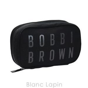【ノベルティ】 ボビイブラウン BOBBI BROWN コスメポーチ #ブラック [081670]【メール便可】【hawks202110】|blanc-lapin