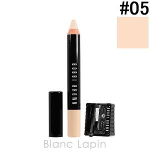 ボビイブラウン BOBBI BROWN リタッチングフェイスペンシル #05 エクストラライト 2.4g [123882]【メール便可】|blanc-lapin