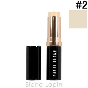 ボビイブラウン BOBBI BROWN スキンファンデーションスティック #2 サンド 9g [022826]【メール便可】|blanc-lapin