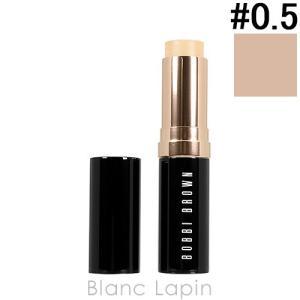 ボビイブラウン BOBBI BROWN スキンファンデーションスティック #0.5 ウォームポーセリン 9g [124469]【メール便可】 blanc-lapin
