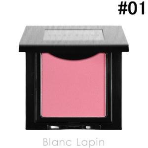 【箱・外装不良】ボビイブラウン BOBBI BROWN ブラッシュ #01 サンドピンク 3.7g [059587]【メール便可】 blanc-lapin