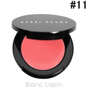 ボビイブラウン BOBBI BROWN ポットルージュN #11 ペールピンク 3.7ml [097022]【メール便可】|blanc-lapin