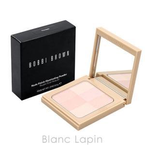 ボビイブラウン BOBBI BROWN ヌードフィニッシュイルミネイティングパウダー #01 ポーセリン 6.6g [158129]【メール便可】|blanc-lapin|02