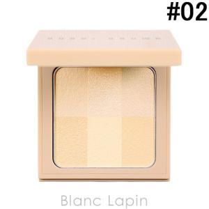 ボビイブラウン BOBBI BROWN ヌードフィニッシュイルミネイティングパウダー #02 ベア 6.6g [158136]【メール便可】 blanc-lapin