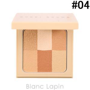 ボビイブラウン BOBBI BROWN ヌードフィニッシュイルミネイティングパウダー #04 バフ 6.6g [158150]【メール便可】 blanc-lapin