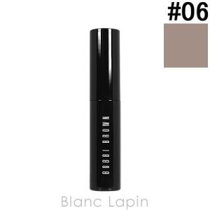ボビイブラウン BOBBI BROWN ナチュラルブローシェイパー #06 リッチブラウン 4.2ml [097282]【メール便可】|blanc-lapin