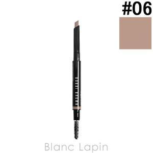 ボビイブラウン BOBBI BROWN パーフェクトリーディファインドロングウェアブローペンシル #06 トープ 0.33g [146621]【メール便可】 blanc-lapin