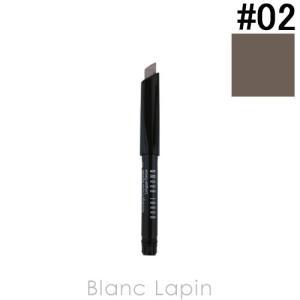 ボビイブラウン BOBBI BROWN パーフェクトリーディファインドロングウェアブローペンシル レフィル #02 マホガニー 0.35g [226811]【メール便可】|blanc-lapin
