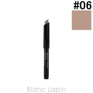 ボビイブラウン BOBBI BROWN パーフェクトリーディファインドロングウェアブローペンシル レフィル #06 トープ 0.35g [226859]【メール便可】|blanc-lapin
