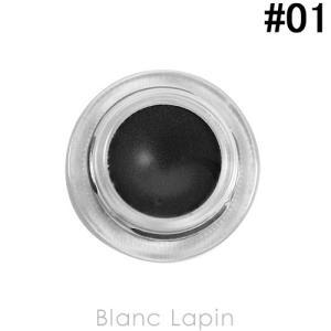 ボビイブラウン BOBBI BROWN ロングウェアジェルアイライナー#01 ブラックインク 3g [007861]【メール便可】|blanc-lapin
