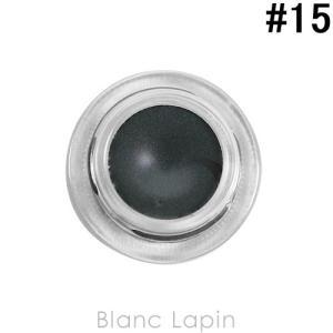 ボビイブラウン BOBBI BROWN ロングウェアジェルアイライナー #15 グラファイト 3g [042954]【メール便可】|blanc-lapin