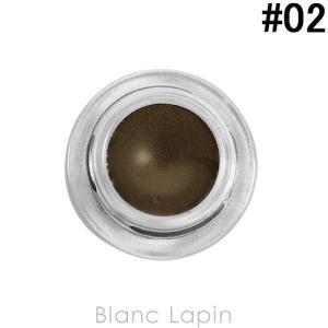 ボビイブラウン BOBBI BROWN ロングウェアジェルアイライナー#02 セピアインク 3g [007892]【メール便可】 blanc-lapin
