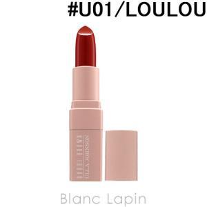 ボビイブラウン BOBBI BROWN クラッシュドリップカラー #U01 LOULOU 3.4g [229447]【メール便可】|blanc-lapin