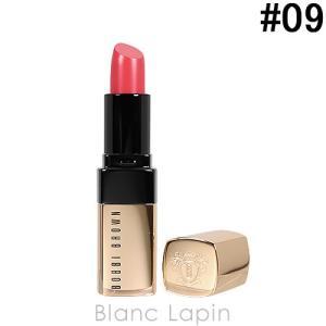 ボビイブラウン BOBBI BROWN リュクスリップカラー #09 スプリングピンク 3.8g [150314]【メール便可】|blanc-lapin