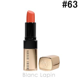 ボビイブラウン BOBBI BROWN リュクスリップカラー #63 ソフトコーラル 3.8g [192567]【メール便可】|blanc-lapin