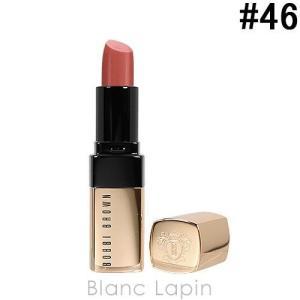 【箱・外装不良】ボビイブラウン BOBBI BROWN リュクスリップカラー #46 ウーバーピンク 3.8g [191133]【メール便可】|blanc-lapin